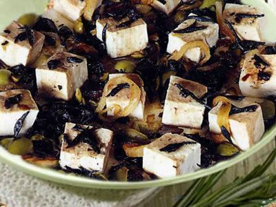 Alghe quali sono le loro propriet e i loro usi in cucina - Alghe in cucina ...