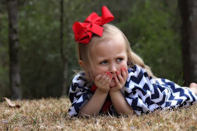 Bambino 6 Anni Non Ascolta.Il Bambino Che Parla Male Quali Sono Le Cause Dei Difetti Di