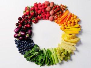 colore cibo