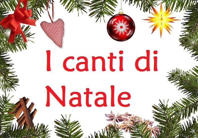 Risultati immagini per canti di Natale