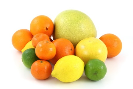 vitamina C agrumi