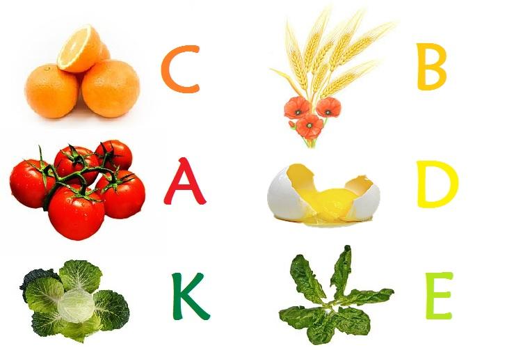 perdita di vitamine liposolubili