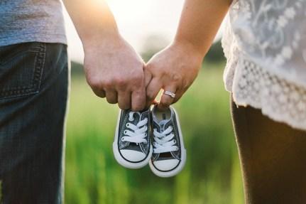 fertilità amore pancione gravidanza