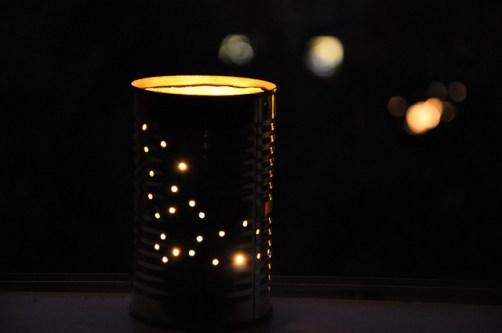 lanterna lattina