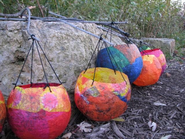 Preferenza Attività didattiche con i bambini: 10 progetti per le lanterne di  MA19