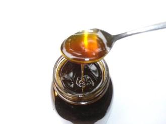 miele cucchiaino