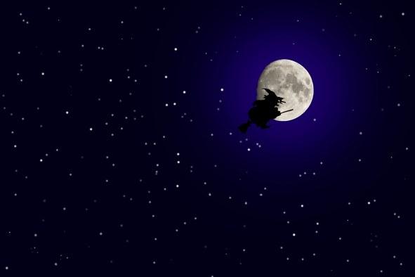 befana notte