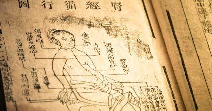MTC medicina tradizionale cinese agopuntura