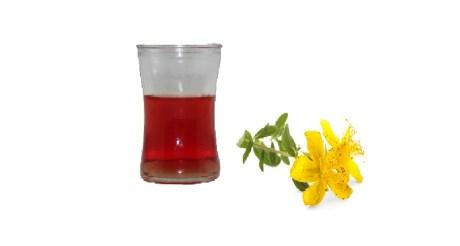 iperico olio oleolito