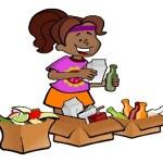 A riciclare si comincia da bambini: perché imparare a smaltire correttamente i rifiuti e come insegnare i comportamenti virtuosi ai bambini