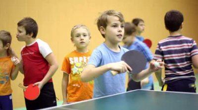 ping-pong-bambini