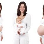 Mamma in salute – l'app gratuita per le future neomamme