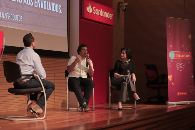 binds.co presente na Palestra Digital Talks