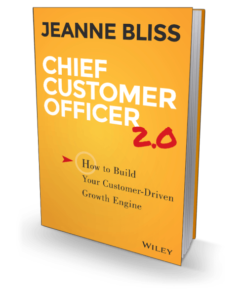 Livro Chief Customer Officer 2.0