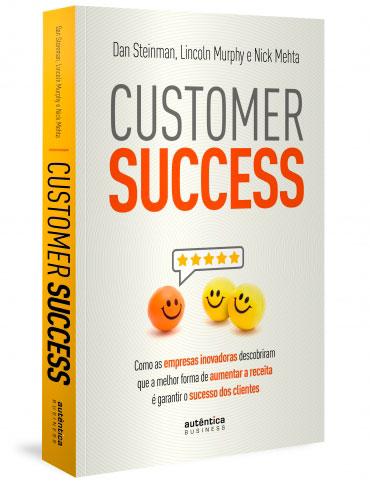 Livro customer success