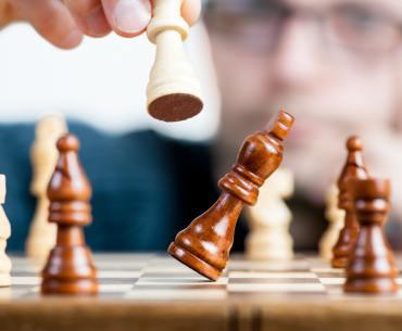 Partida de xadrez