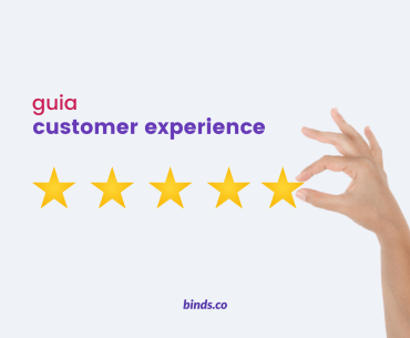 Guia Customer Experience