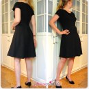 Eva Dress | binenstich.de