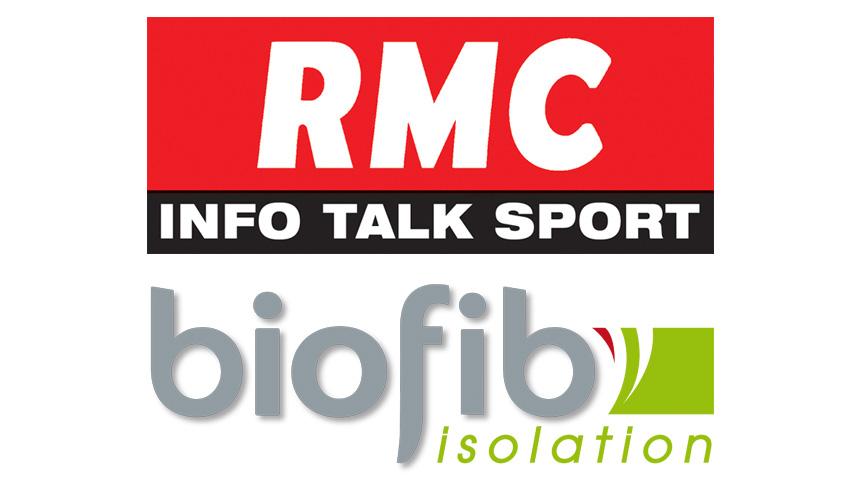 Biofib dans l'émission Votre Maison diffusée sur RMC