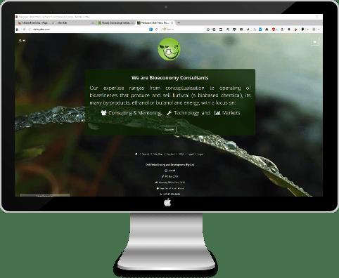 DalinYebo.com: BIOECONOMY CONSULTANTS