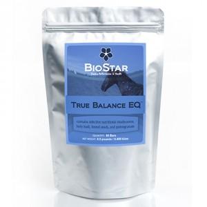 Biostar True Balance EQ for ulcer horses