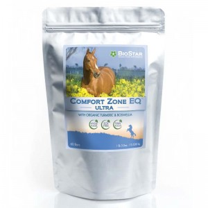 BioStar's NEW Comfort Zone EQ - Ultra