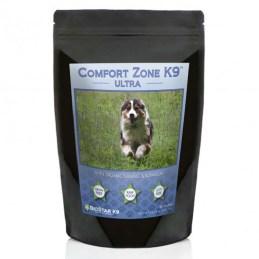 BioStar's K9 Comfort Zone - Ultra