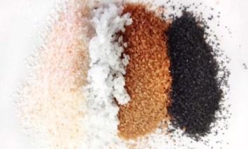 Sea Salts of BioStar Lab