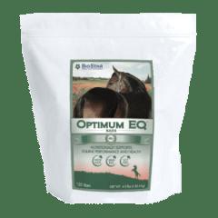 EQ-Optimum bars - Favorite Fat Sources for Horses
