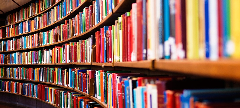BioStar Book Shelf