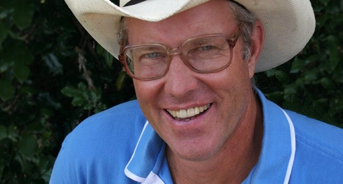 Joel Salatin on regenerative farming