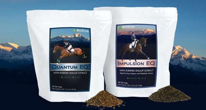 BioStar's new products Quantum EQ and Impulsion EQ