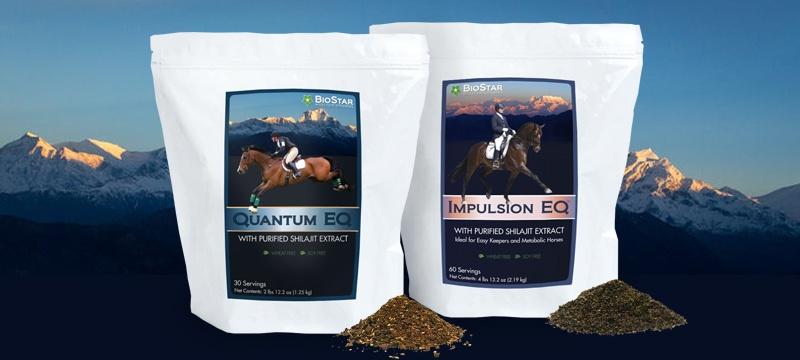 BioStar's new products Quantum EQ and Impulsion EQ