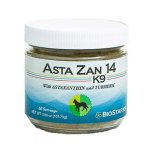 AstaZan 14 K9 | BioStar US
