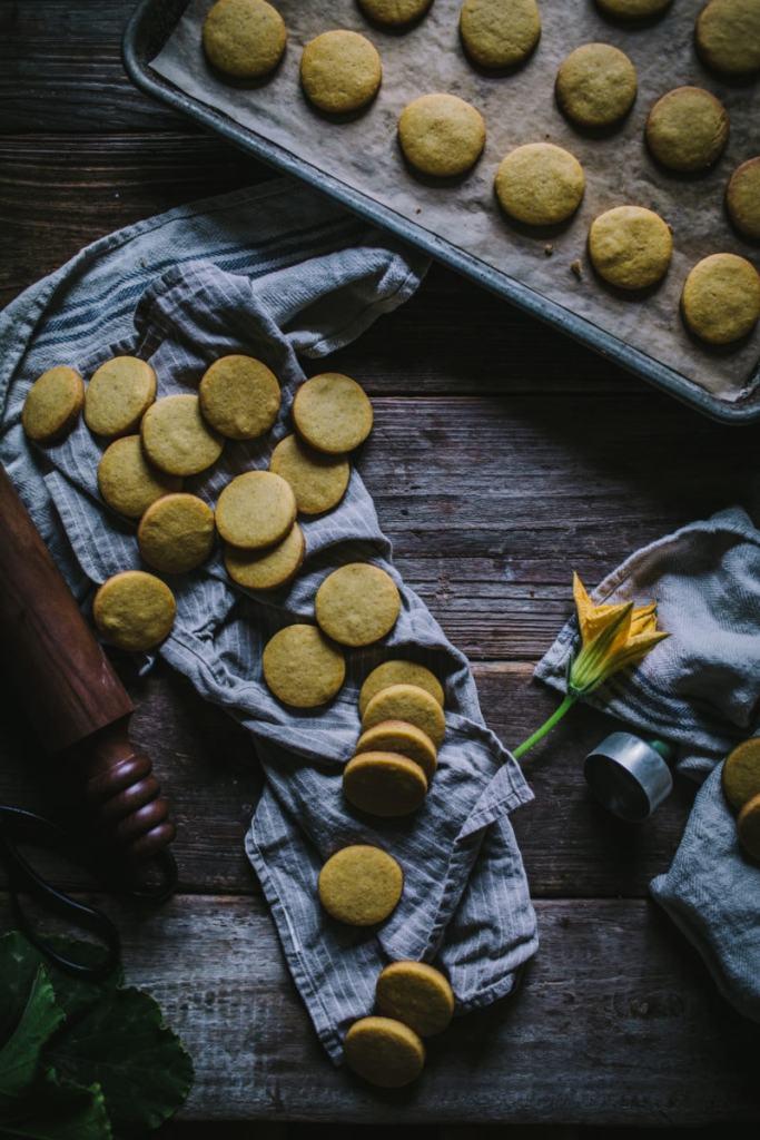 Pumpkin Shortbread by Eva Kosmas Flores-4