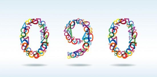 Rainbow-numbers