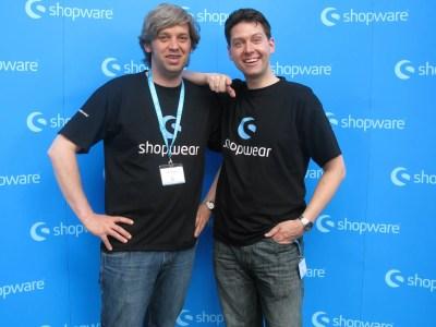 """Die Zukunft des eCommerce – Shopware-Community-Day 2013: """"shopwear"""""""