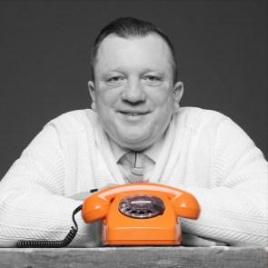 Markus Roesenberger - Telefonmann aus Dortmund