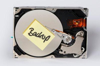 Das Daten-Backup – häufig unterschätzt, aber überlebenswichtig.