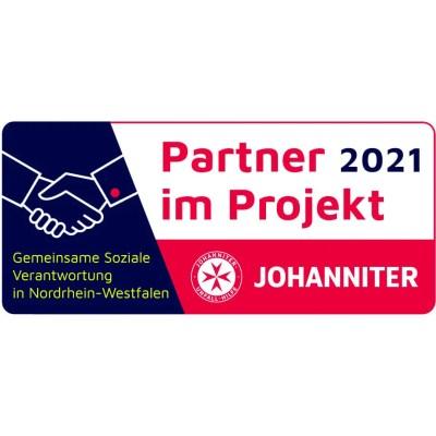 Partner im Projekt: Johanniter & bitpiloten