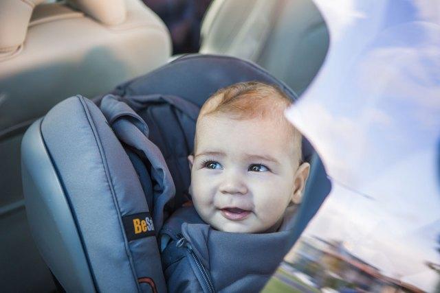 sillas de seguridad al automóvil