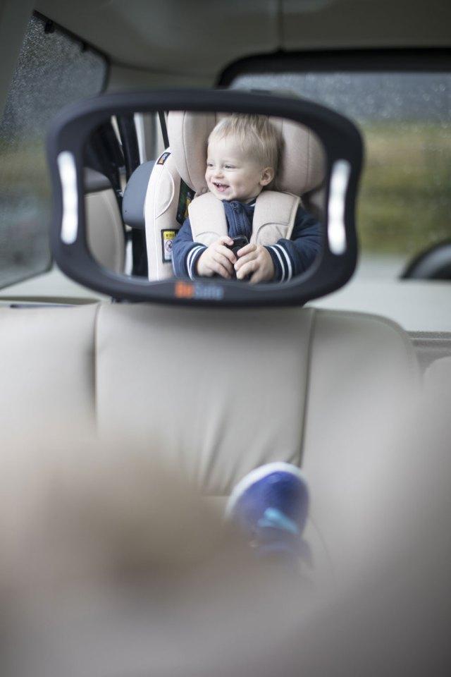 accesorios para coche bebe
