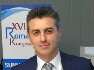 Prof.Dr.Şenol KOBAK, corresponding author of the study on demographic, clinical, and laboratory features of Turkish patients with late onset ankylosing spondylitis