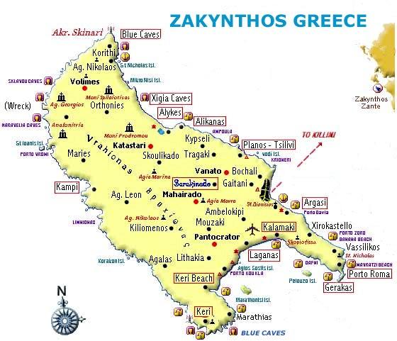 Zakynthos_harta_2