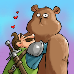 Achievement Icon #037 - Tierfreund