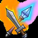 Kampfmagier (Symbol)