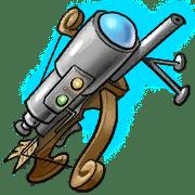 Item #01_3_059_1 - Scharfschützen-Armbrust