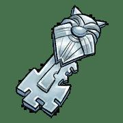 Item #11_1_002 - Glorias Minenschlüssel