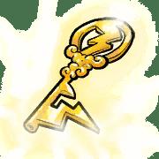 Item #11_1_022 - Schlüssel des Hephaistos
