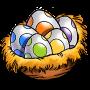 Item #16_1_022 - Pets Nest